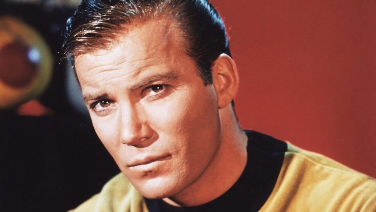 William Shatner On Virtual Reality: 'We've Got To Be Really Careful'