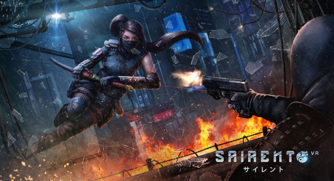 sairento vr featured image