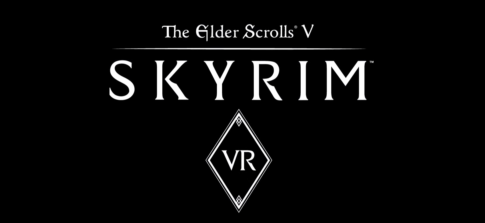 New Skyrim VR Patch Introduces Smooth Turning