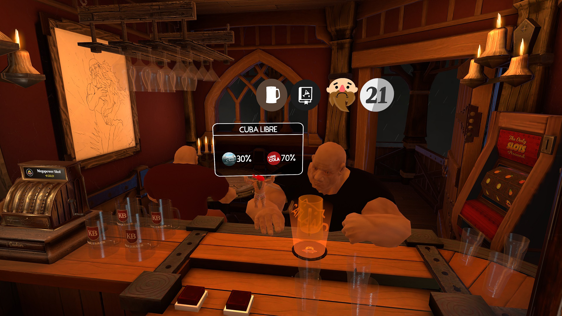 Taphouse VR