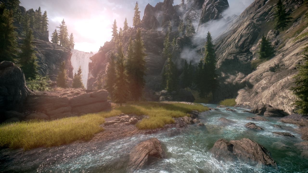 40 Amazing Must-Have Skyrim VR PC Mods To Make Tamriel Even