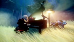 Dreams Early Access Won't Have PSVR But Support 'Still Planned'