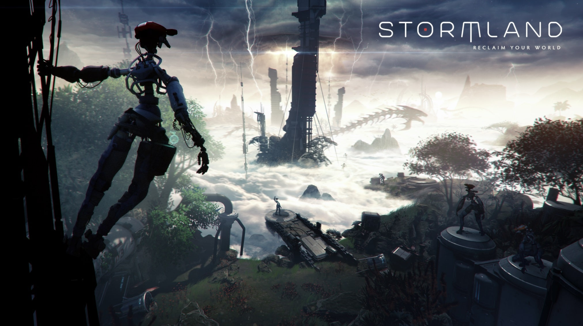 stormland title review featured image