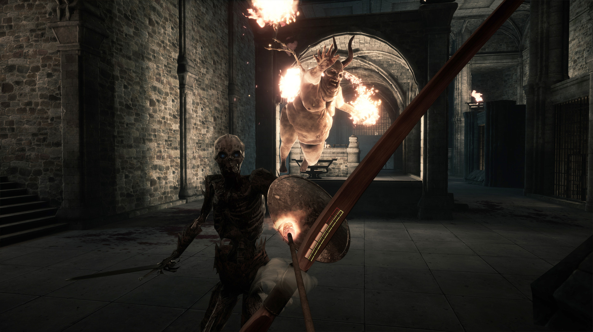 Giveaway Win A Free Copy Of In Death On Steam For Rift Or Vive