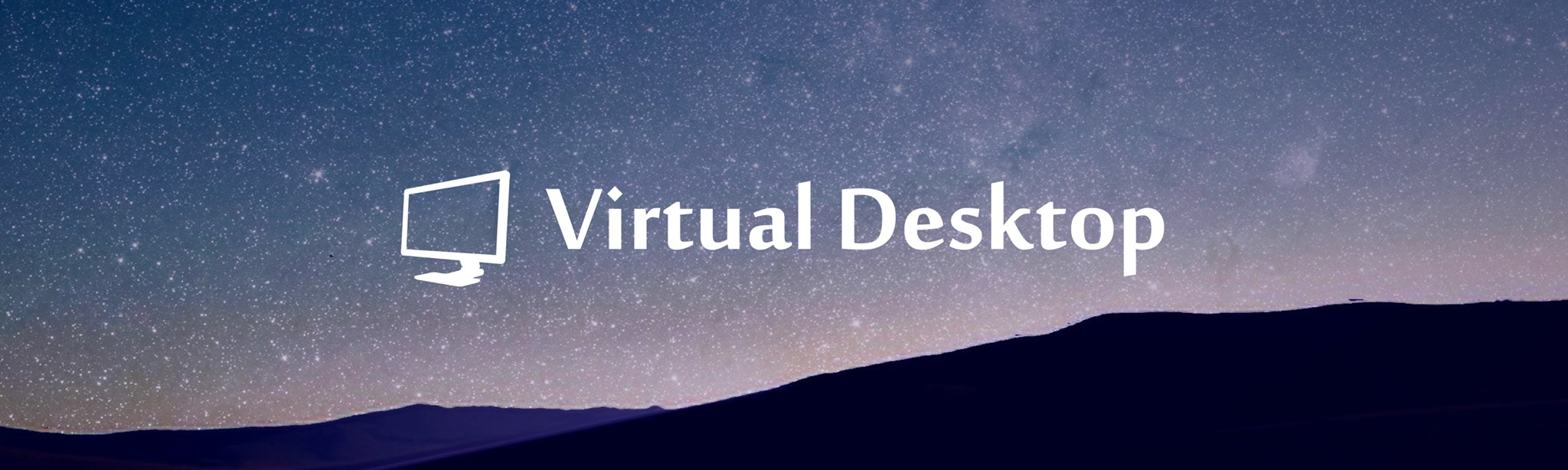 aa87c2b1771 Virtual Desktop (Mobile) Review  The Best Way To Access Your PC From Oculus  Go