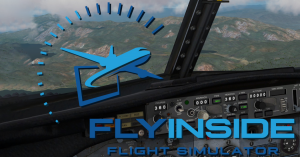 flyinside vr flight simulator