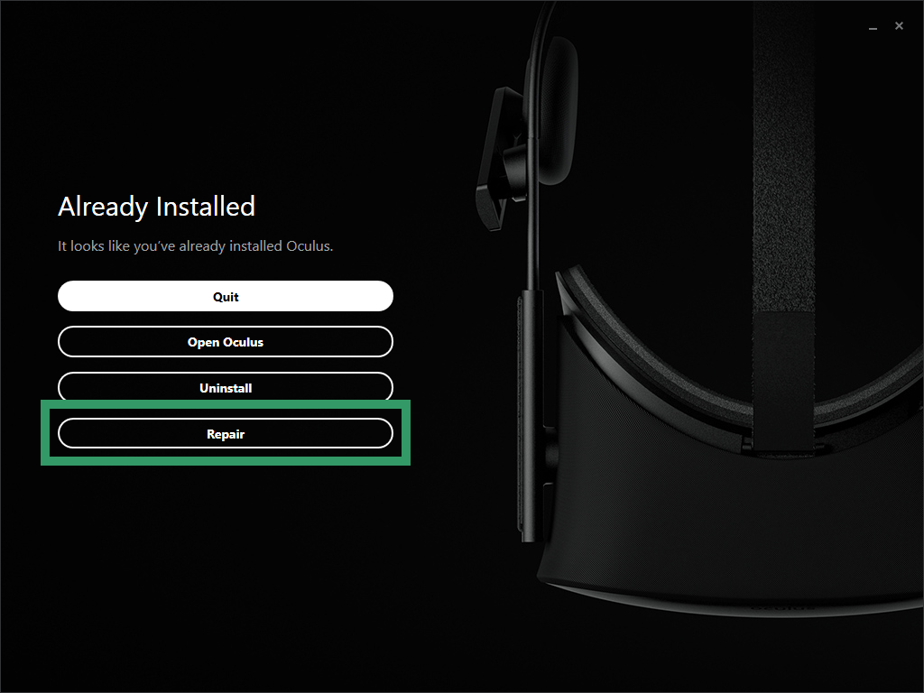 How To Fix Many Oculus Rift S Tracking Problems And Blackouts