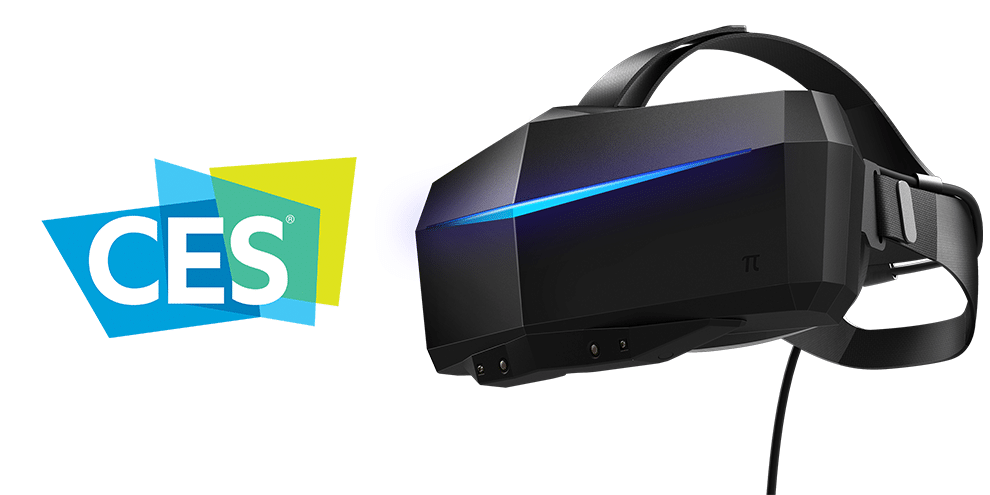 ces 2019 pimax interview