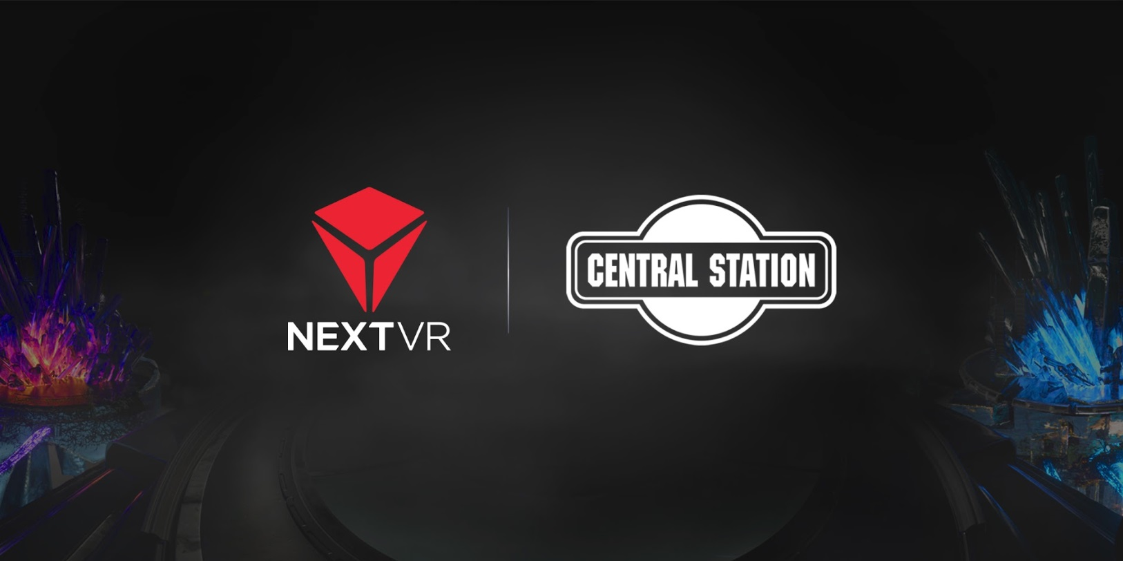NextVR Music Central Station Records