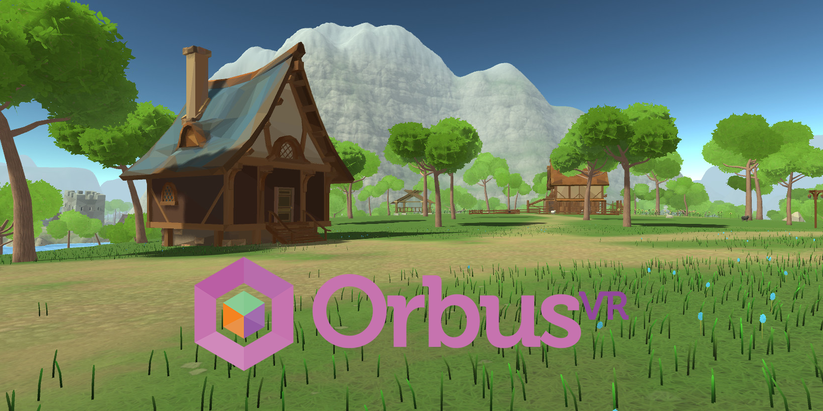 orbusvr vr mmo feature