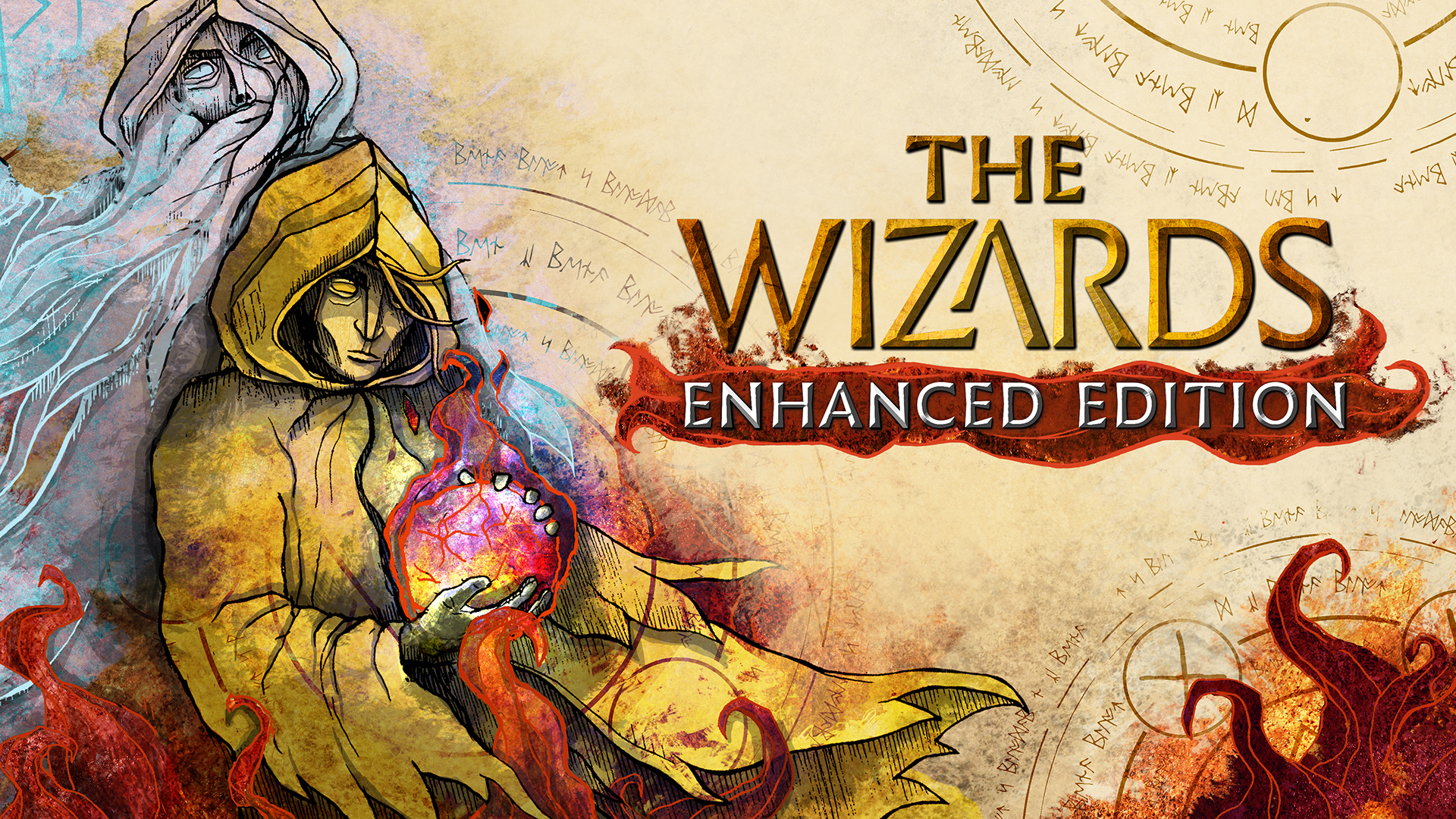 wizards enhanced edition psvr