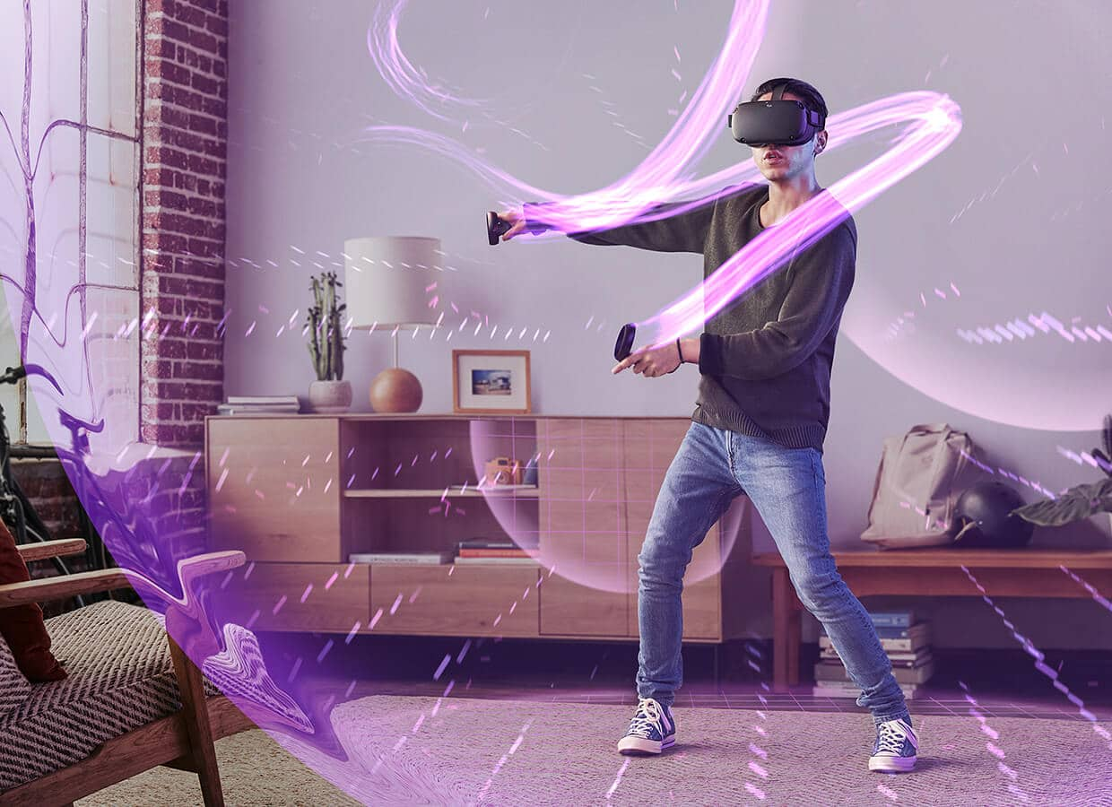 How Facebook Built Oculus Quest, The Product It Thought Might Be 'Impossible'