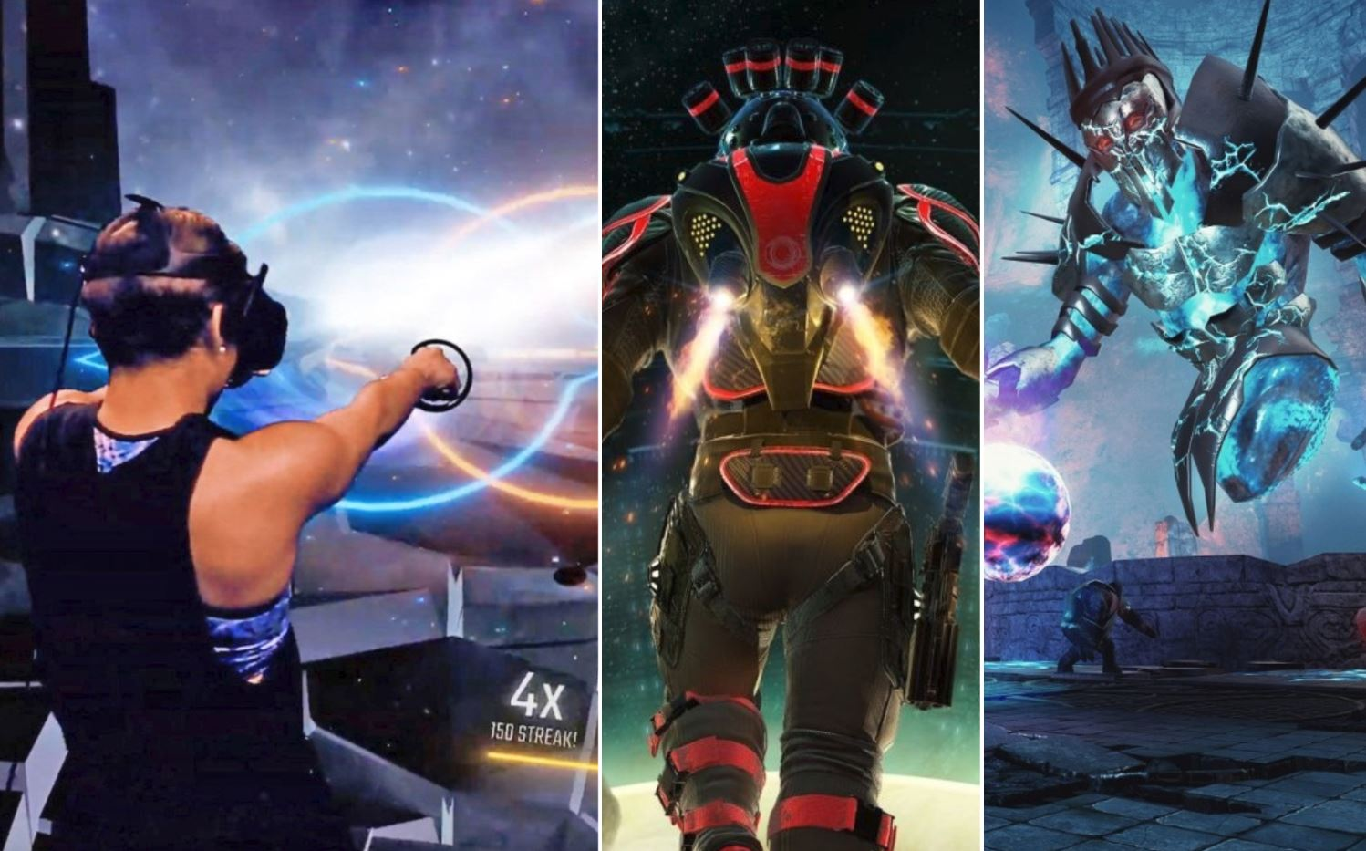 march 2019 vr game releases