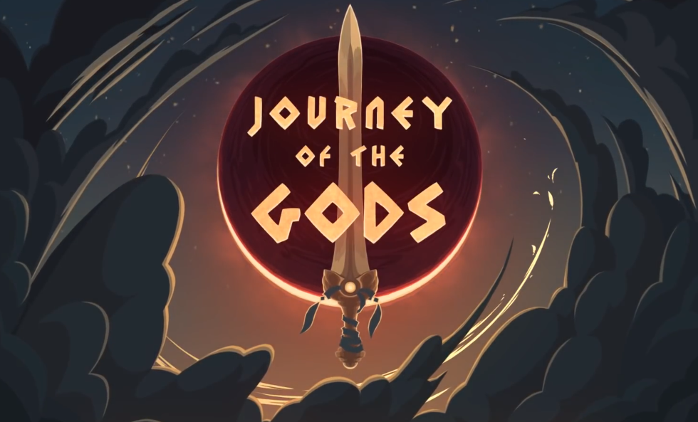 journey of the gods thumbnail