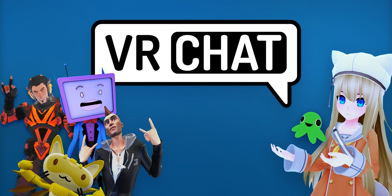 Here's How VRChat Will Work On Oculus Quest - UploadVR