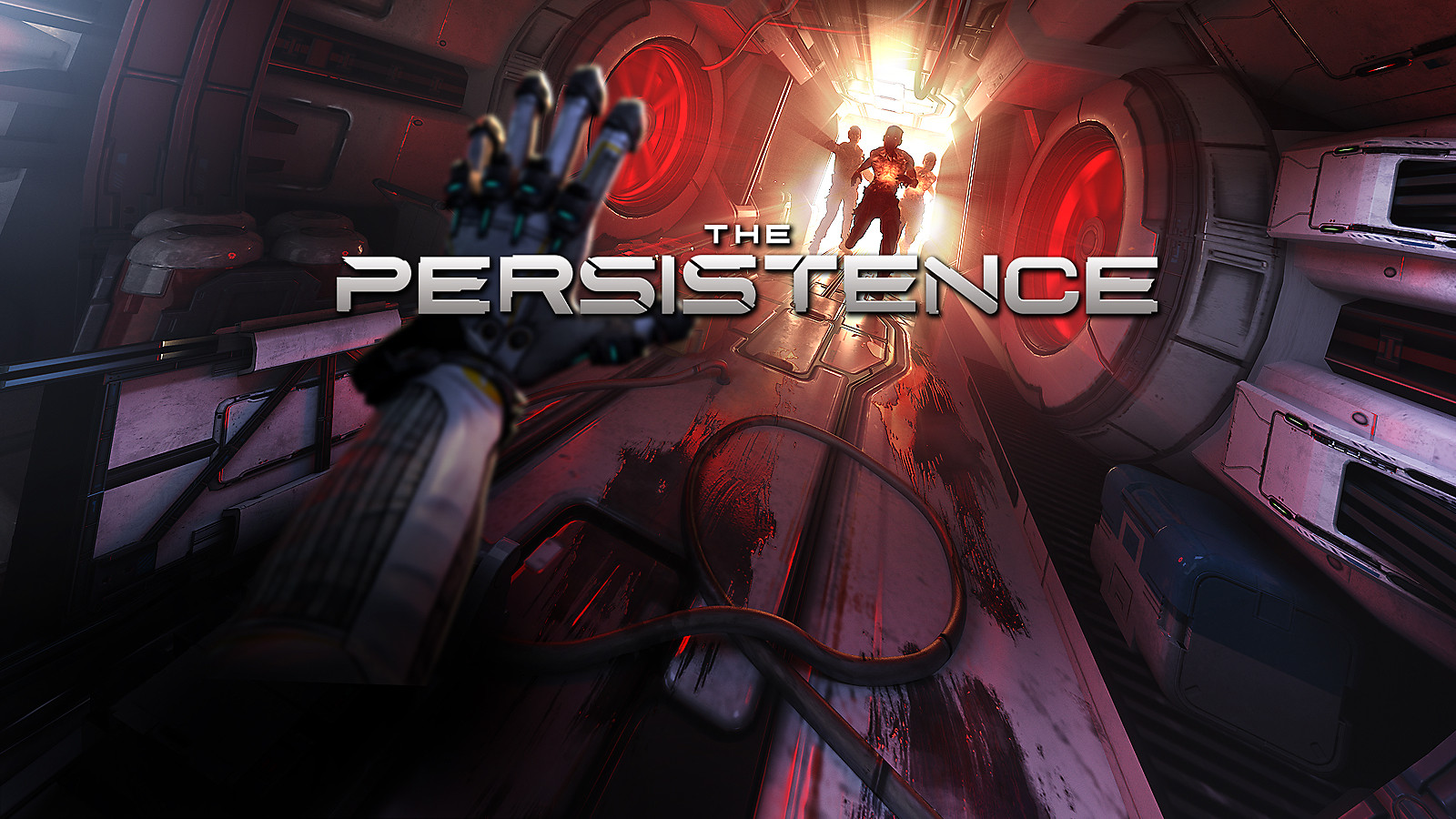 The Persistence Logo
