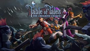 table of tales featured image