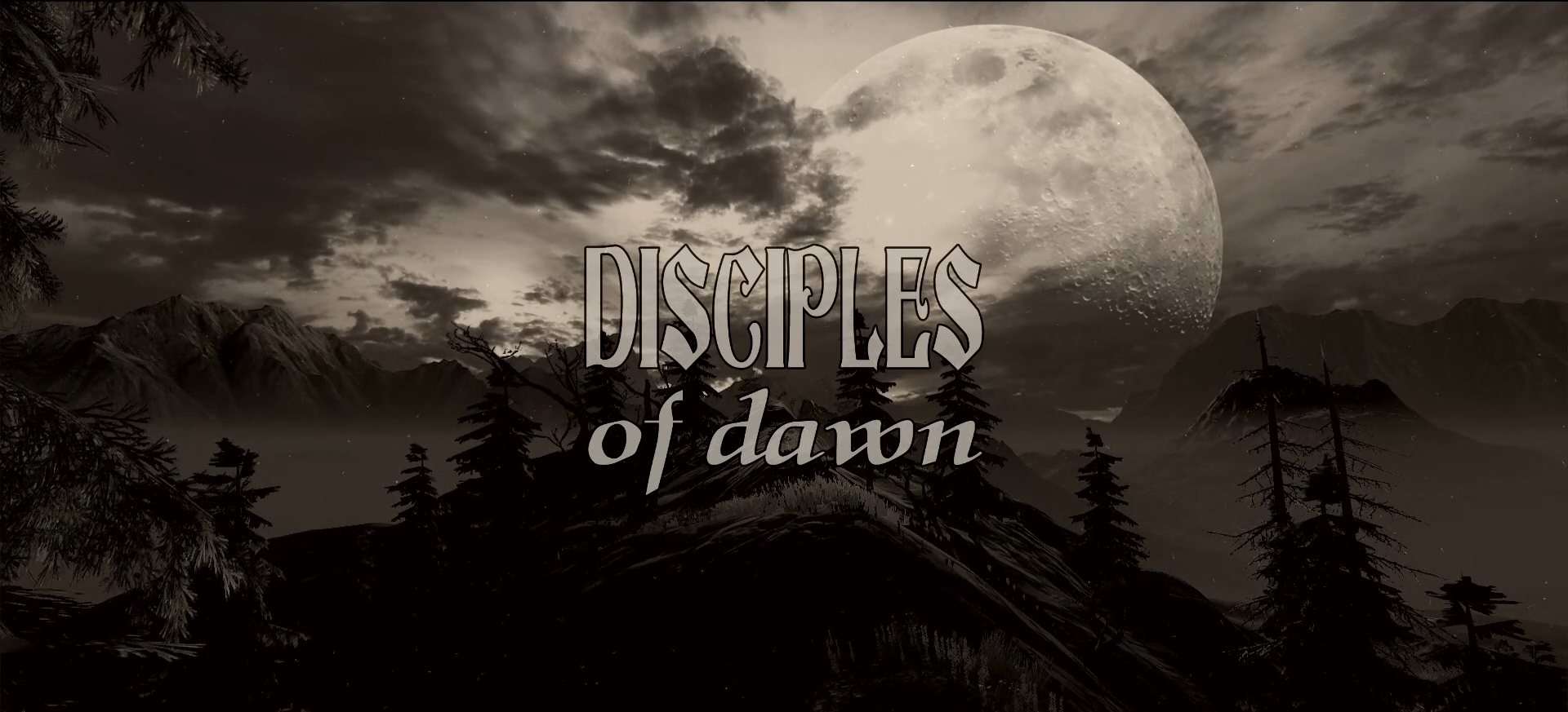 Disciples of Dawn
