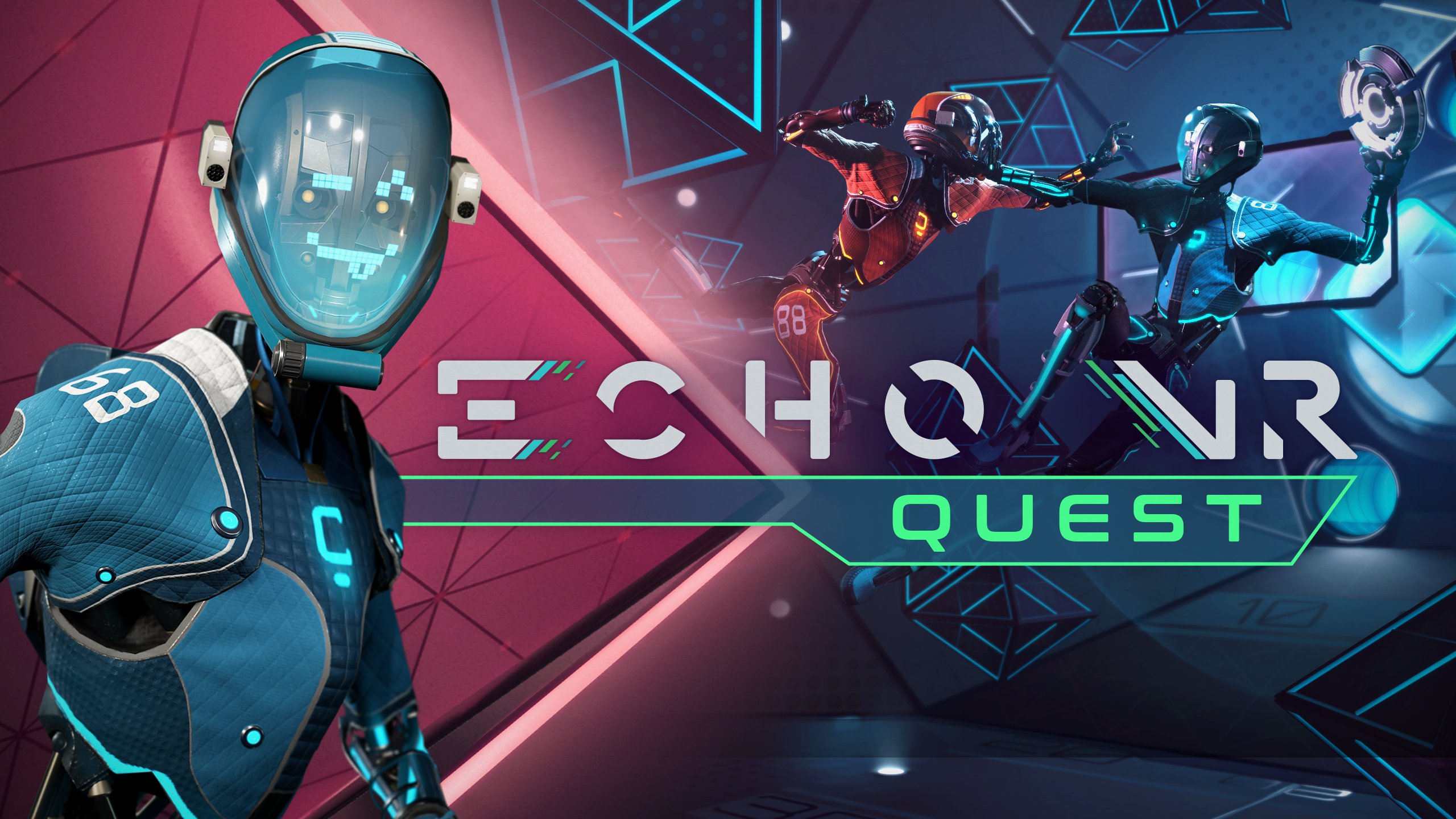 Echo VR Quest