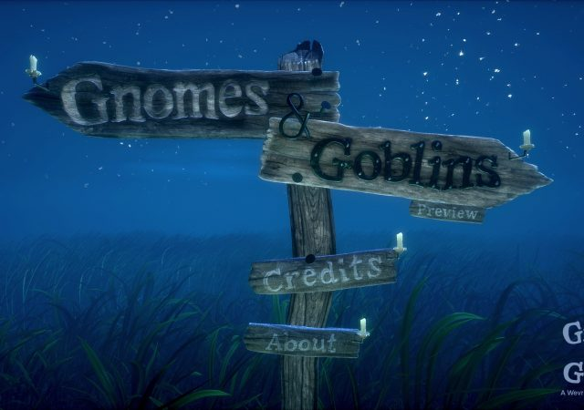 Gnomes and Goblins 2019