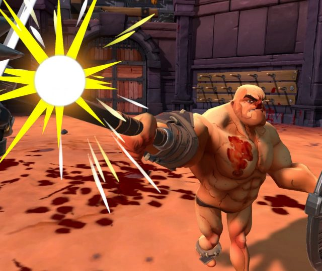 Gorn review