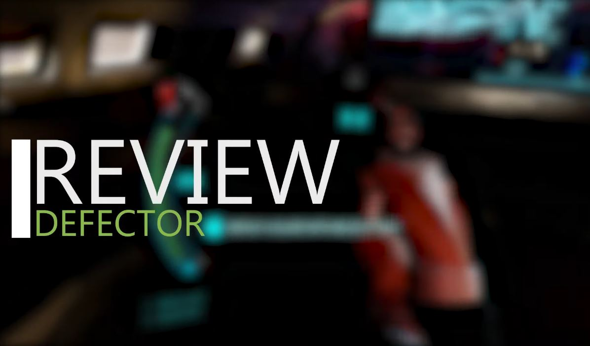 defector review thumbnail