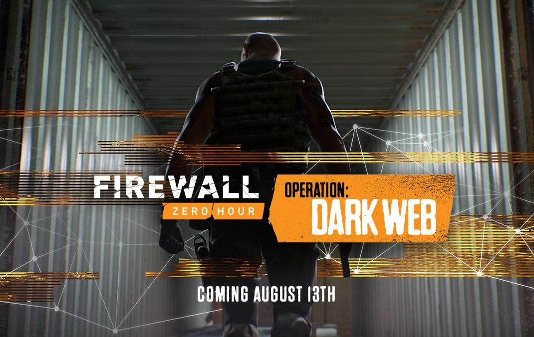 firewall zero hour operation dark web