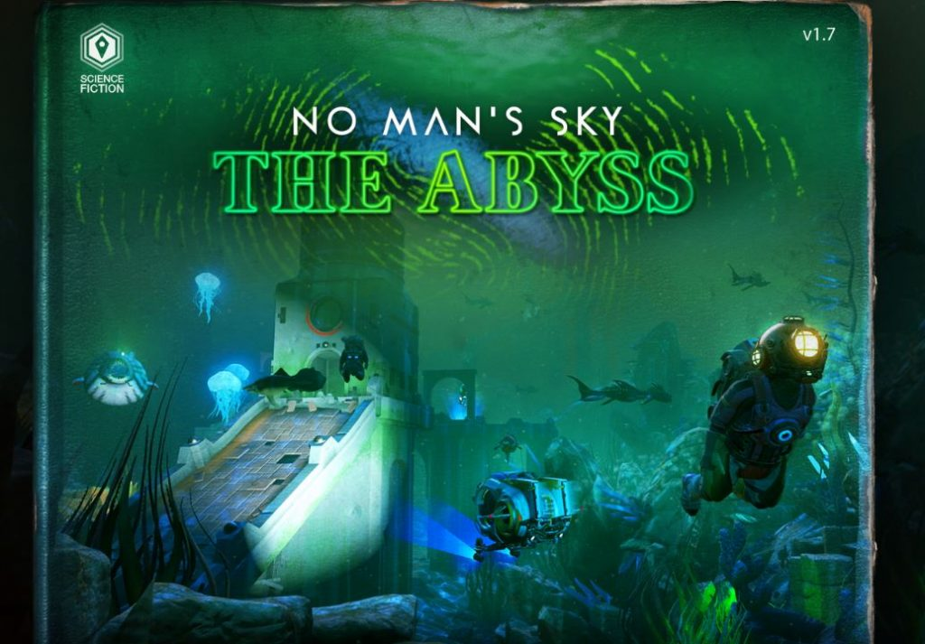 no mans sky abyss update