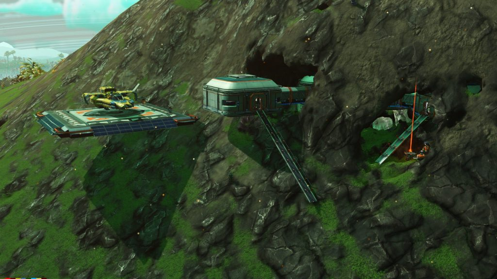 no mans sky mountain base 2