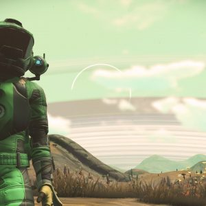 no mans sky uploadvr green avatar customizatoin appearance