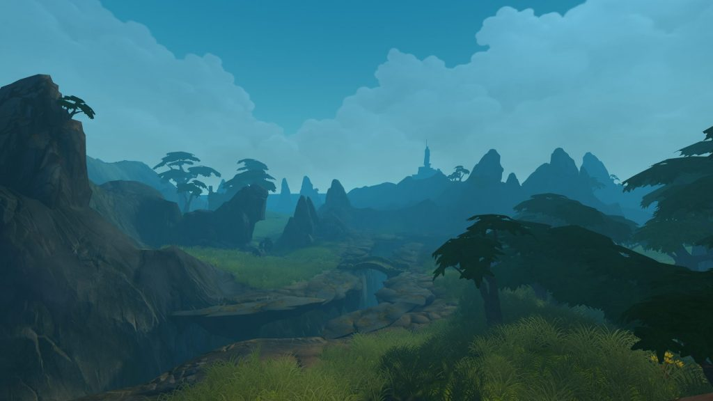 vanishing realms sundered rift plains image