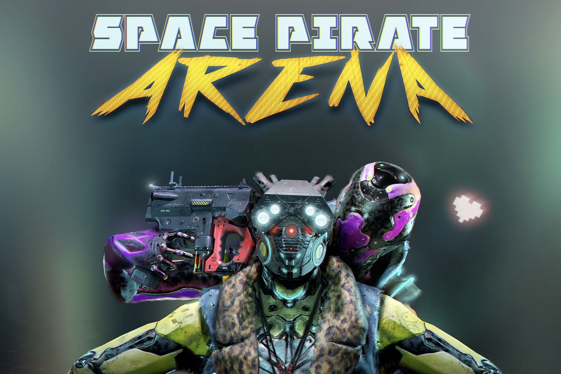 space pirate arena spt spa