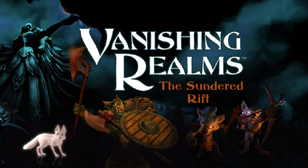 vanishing realms sundered rift featured image