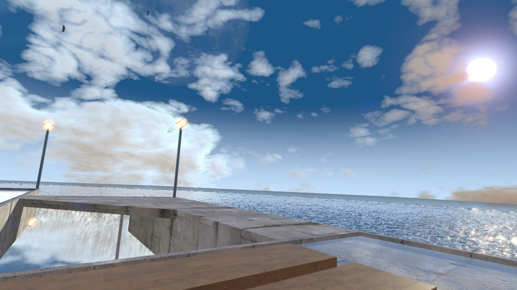 vrchat home of time world 2