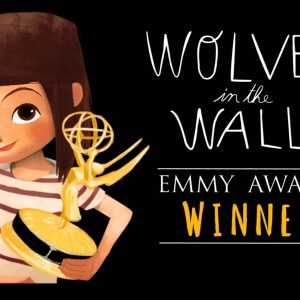 wolves in the walls emmy award