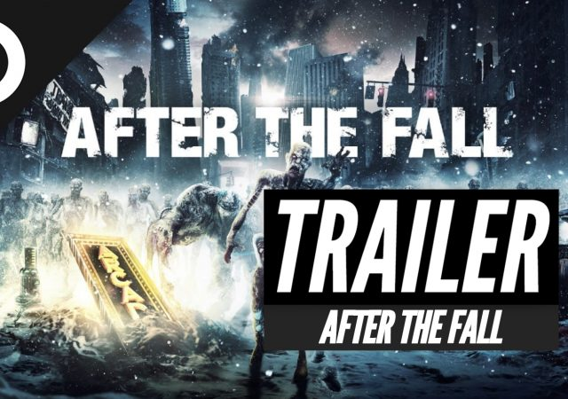 After The Fall VR Thumbnail