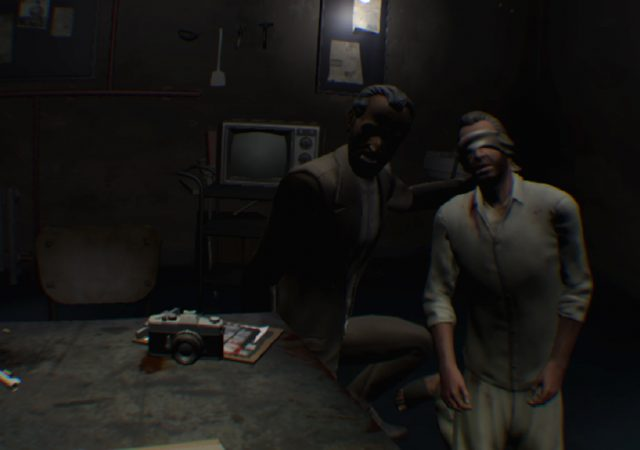Blindfold Review