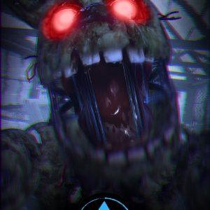 five nights at freddys ar special delivery screenshot fnaf 2