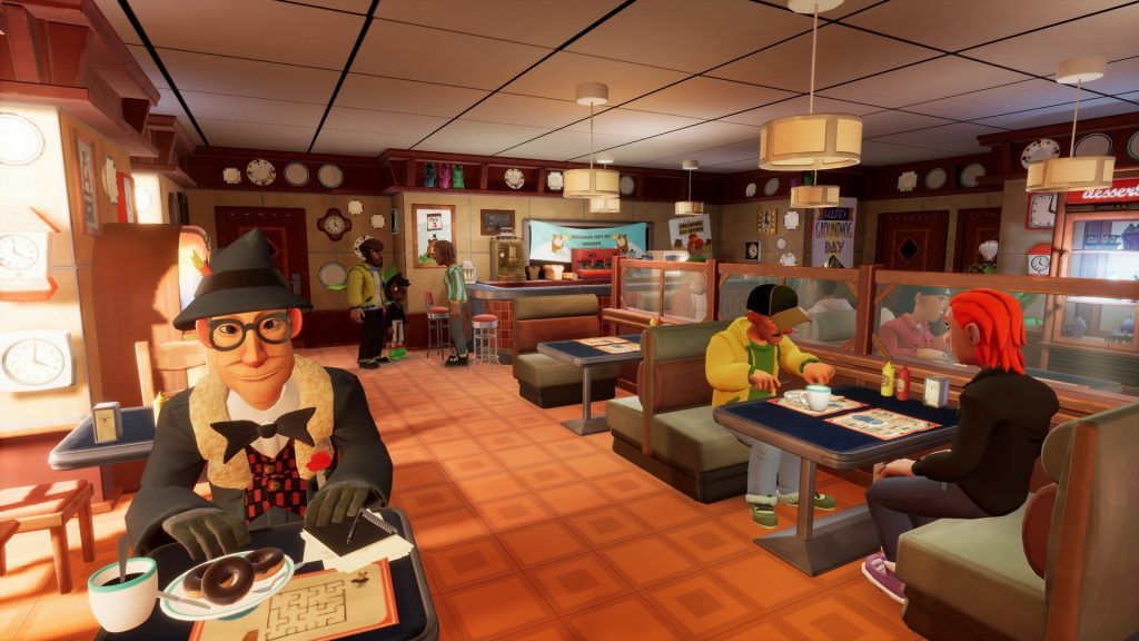 Groundhog Day VR Review