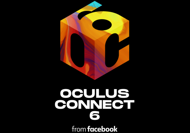Oculus Connect 6 Logo