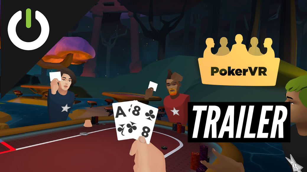 Poker VR Quest