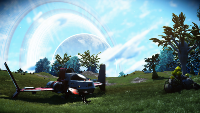 No Man's Sky Gets 'Stability Improvements' On PC And Better Resolution And Framerate For PSVR On PS5