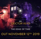 Doctor Who VR Release Date