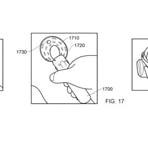 New PSVR Patent Design 3
