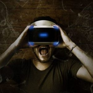 Scariest VR Games