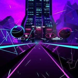 synth riders quest