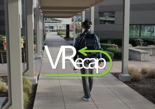vrecap microsoft research vr city