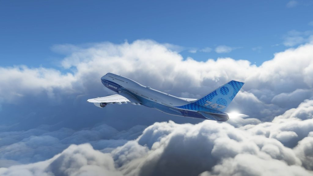 VR Now 'Very High' On Microsoft Flight Simulator 2020 Priorities 2