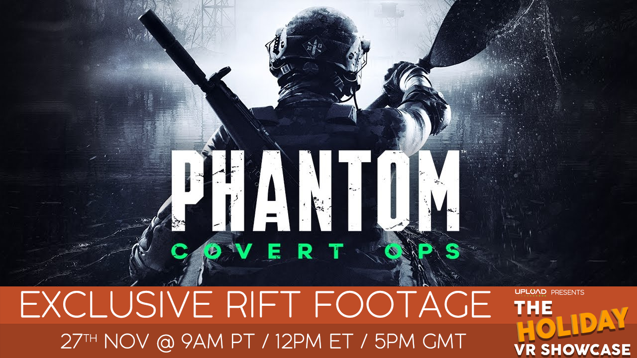 Phantom Cover Ops Update