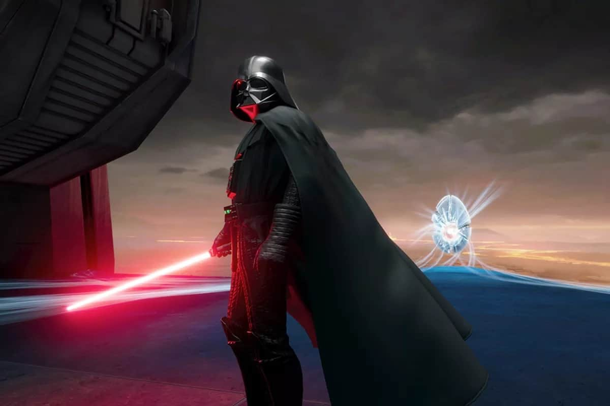 Star Wars Vader Immortal Trilogy Review